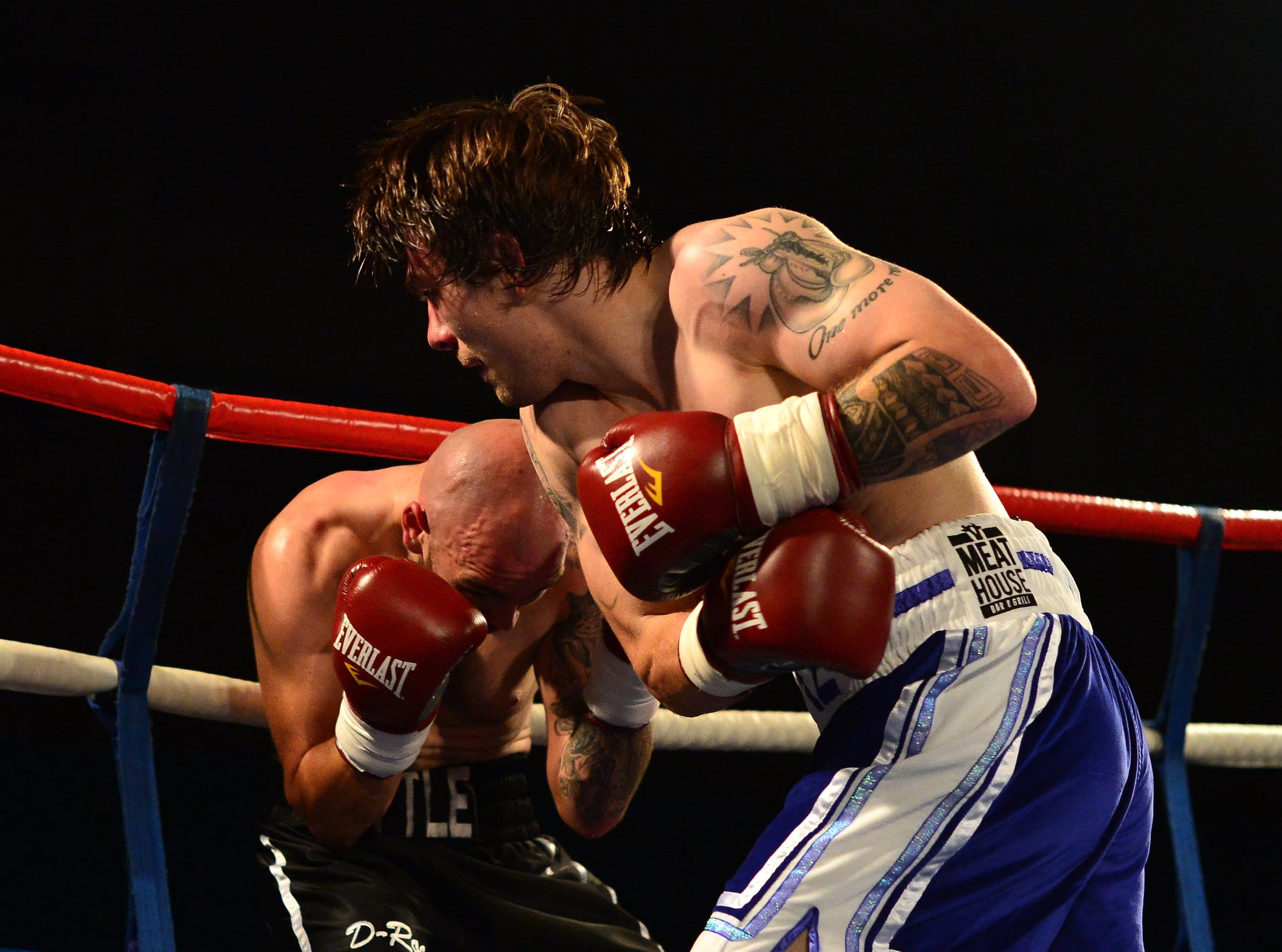 Ricky Hatton Sets Up Fundraising Page For Boxer Mike Towells Family wsi imageoptim GettyImages 474543464 1