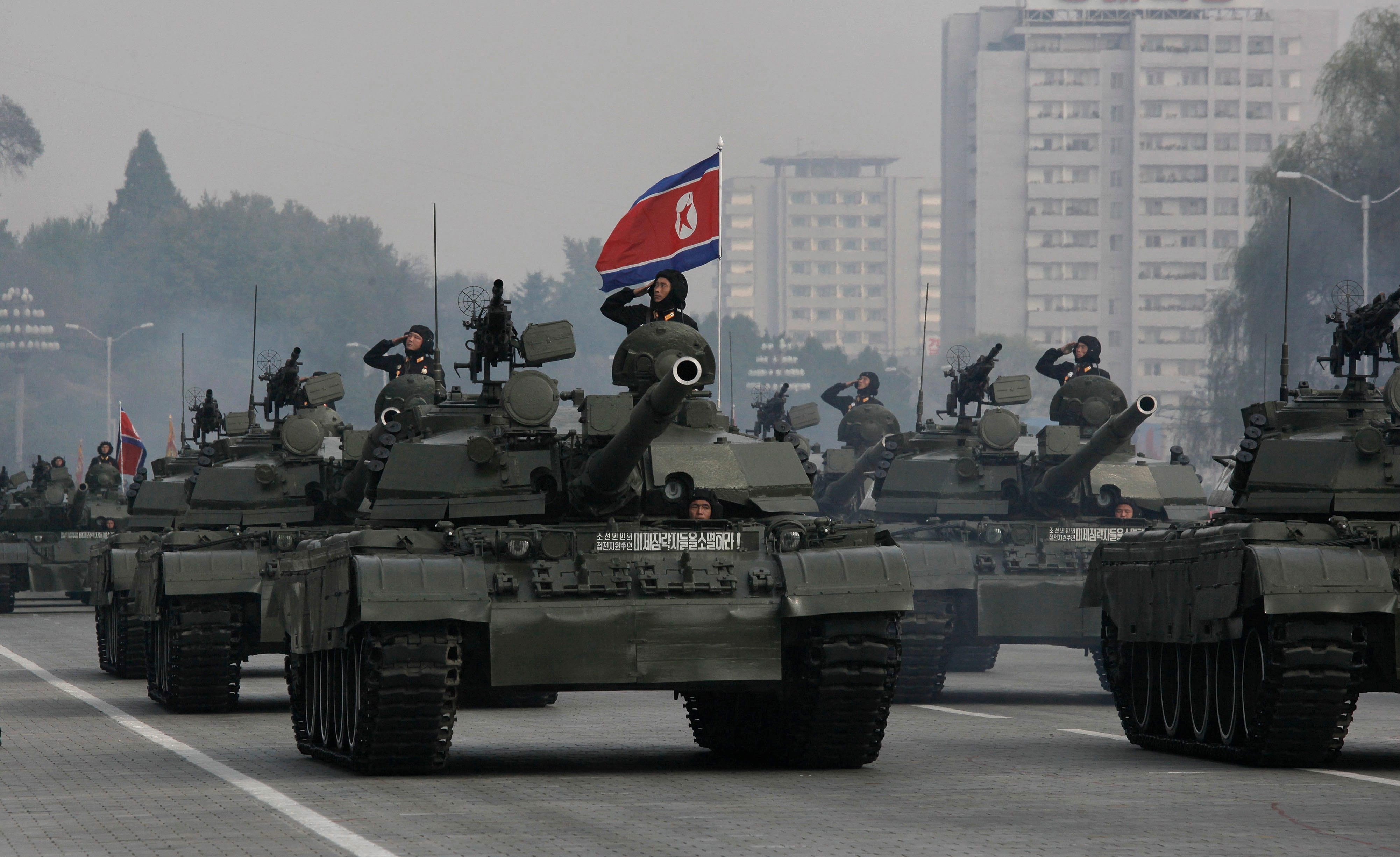 This Is What North Koreans Really Think Of Kim Jong un wsi imageoptim PA 12351053