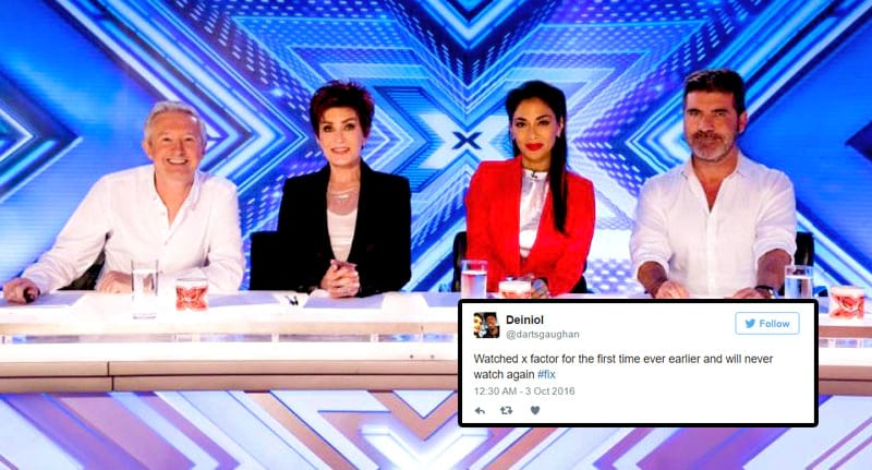 Everyone Thinks The X Factor Is Fixed After Last Nights Episode wsi imageoptim xfac fiv