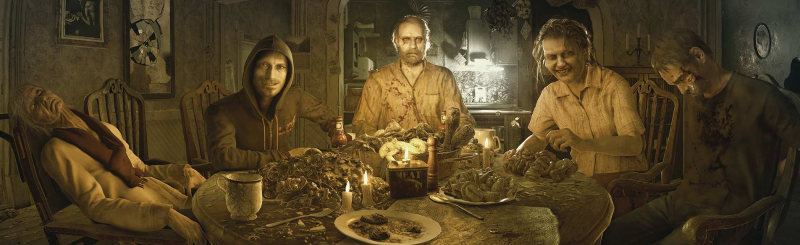 Resident Evil 7 Finally Shows Off Its Grizzly Combat ww5prcmw4nlzhkzcmys1
