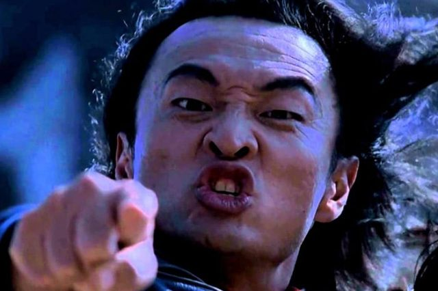 Mortal Kombat Movie Handed Huge Boost With New Director