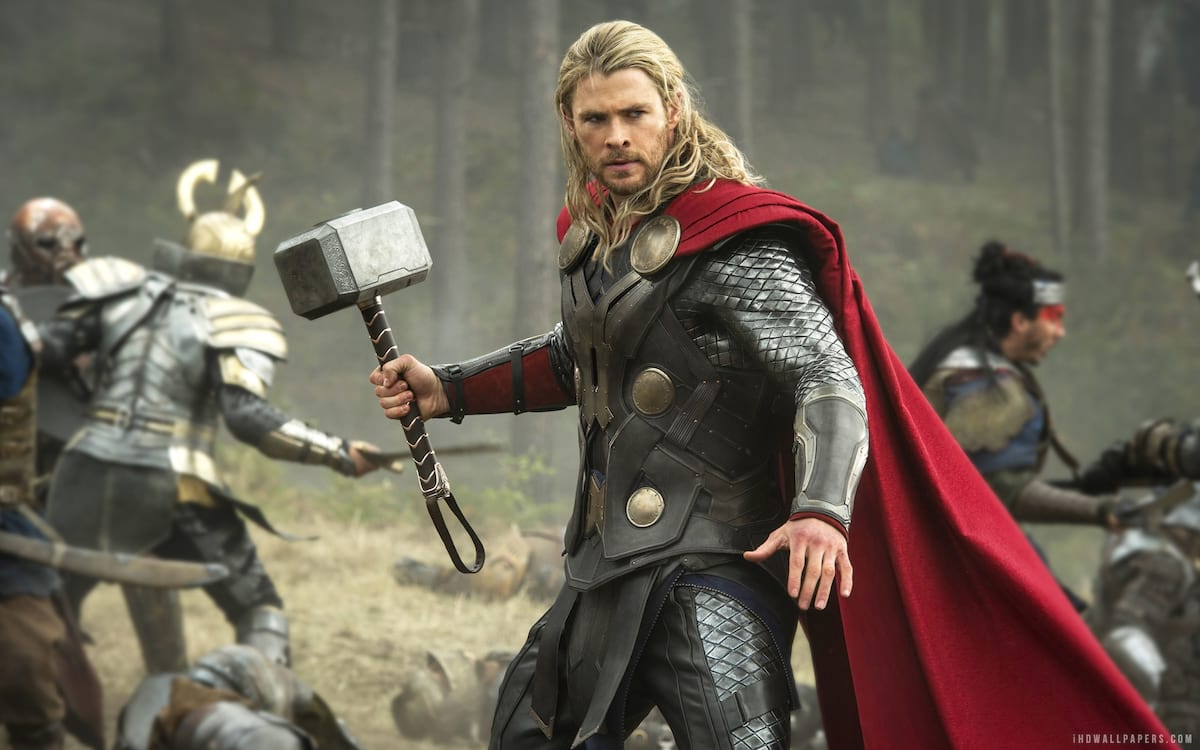 Chris Hemsworth Says Avengers 4 Will Be More Shocking Than