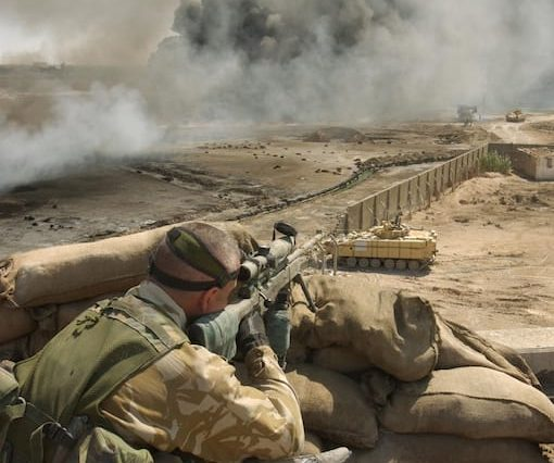 Meet The Sniper Protecting British Troops On The ISIS Frontline 13974UNILAD imageoptim GettyImages 1893460 510x426