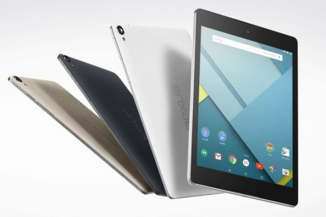 The Ultimate Christmas Gift Ideas For Gadgets And Tech Lovers 16104UNILAD imageoptim Nexus 9 press 710x465 640x426