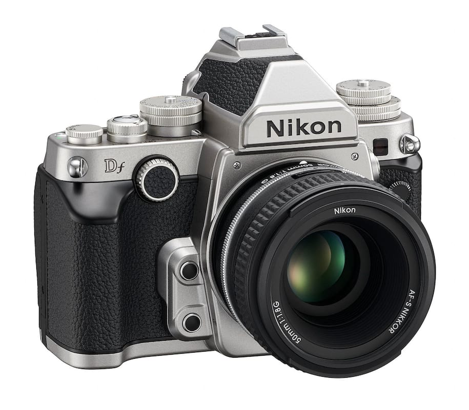 The Ultimate Christmas Gift Ideas For Gadgets And Tech Lovers 18761UNILAD imageoptim Df SL 50 1.8 SE frt34r.high