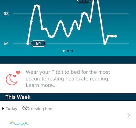 Fitbit Charge 2 Review   The Best All Round Fitness Tracker %name