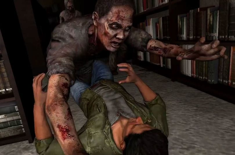 New Walking Dead Game Announced, But Its Not What You Think 19850UNILAD imageoptim 810
