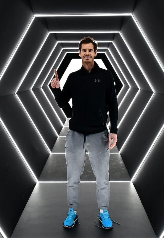 This Is How Andy Murray Spends His Ridiculous Amounts Of Cash 20200UNILAD imageoptim GettyImages 621436952