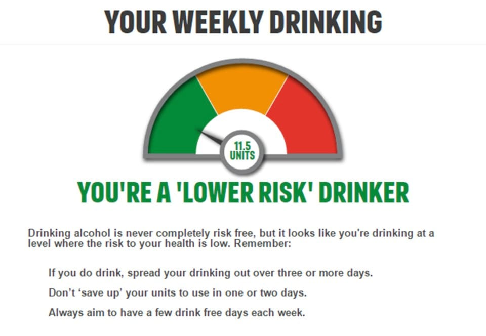 Heres How Many Calories Youre Drinking On A Night Out 21UNILAD imageoptim nintchdbpict000284094212