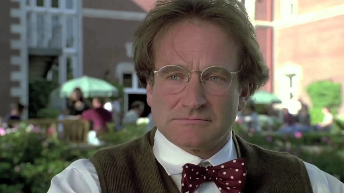 The Haunting Last Tweets Celebrities Sent Before They Died 23385UNILAD imageoptim robin williams