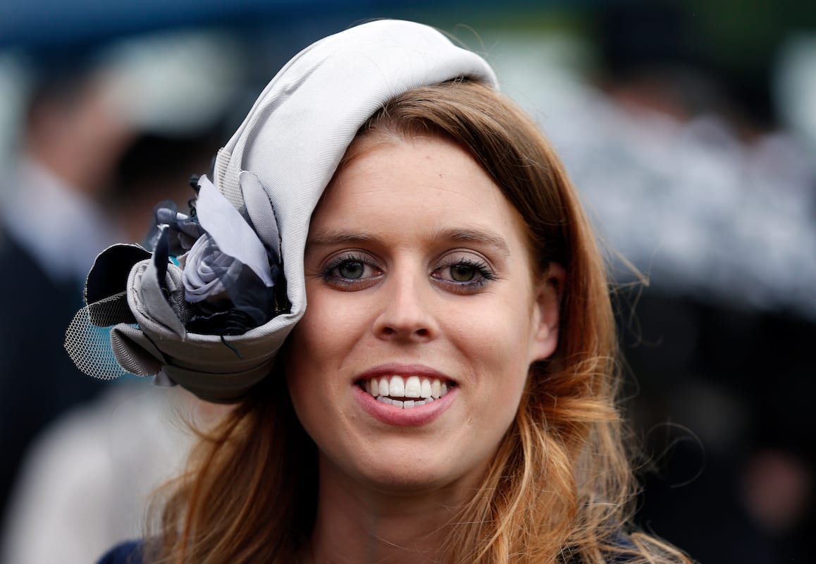 Princess Beatrice Nearly Blinded Ed Sheeran With Sword In Bizarre Incident 23595UNILAD imageoptim GettyImages 169662637
