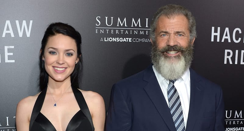 Mel Gibson Forced To Defend His Relationship With 26 Year Old Girlfriend 24119UNILAD imageoptim Mel Gibson Rosalind RossFB