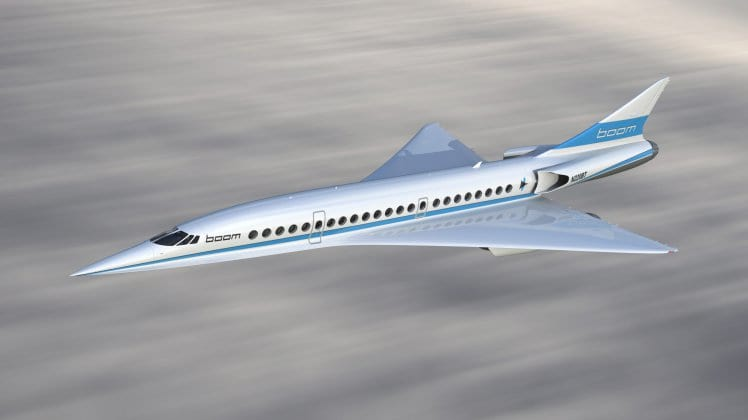 Richard Bransons New Jet Will Fly From London To New York In Three Hours 24707UNILAD imageoptim ad 226114202