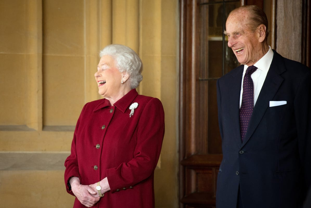 Petition Demands The Royals Pay For Their Own Palace 25325UNILAD imageoptim palace3