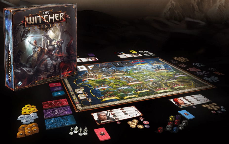 the-witcher-adventure-game-board