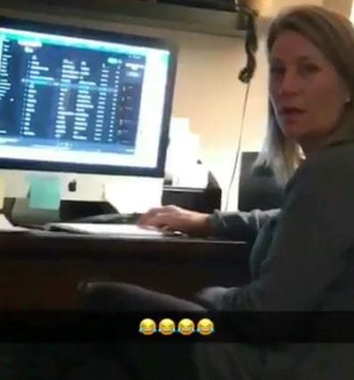 Mum Absolutely Loses It After Finding Playlist On Her Sons Computer 26517UNILAD imageoptim video 1 397x426