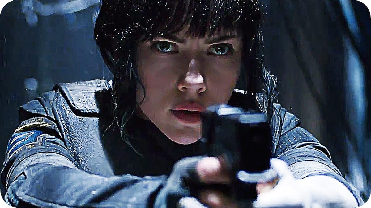 Scarlet Johansson Is Unrecognisable In Mind Bending Ghost in the Shell Trailer 26636UNILAD imageoptim maxresdefault 8