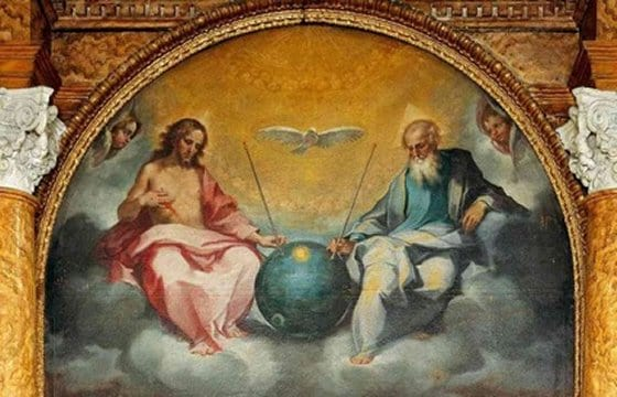 Apparently This Painting Proves That God Is An Alien 27596UNILAD imageoptim eucharist