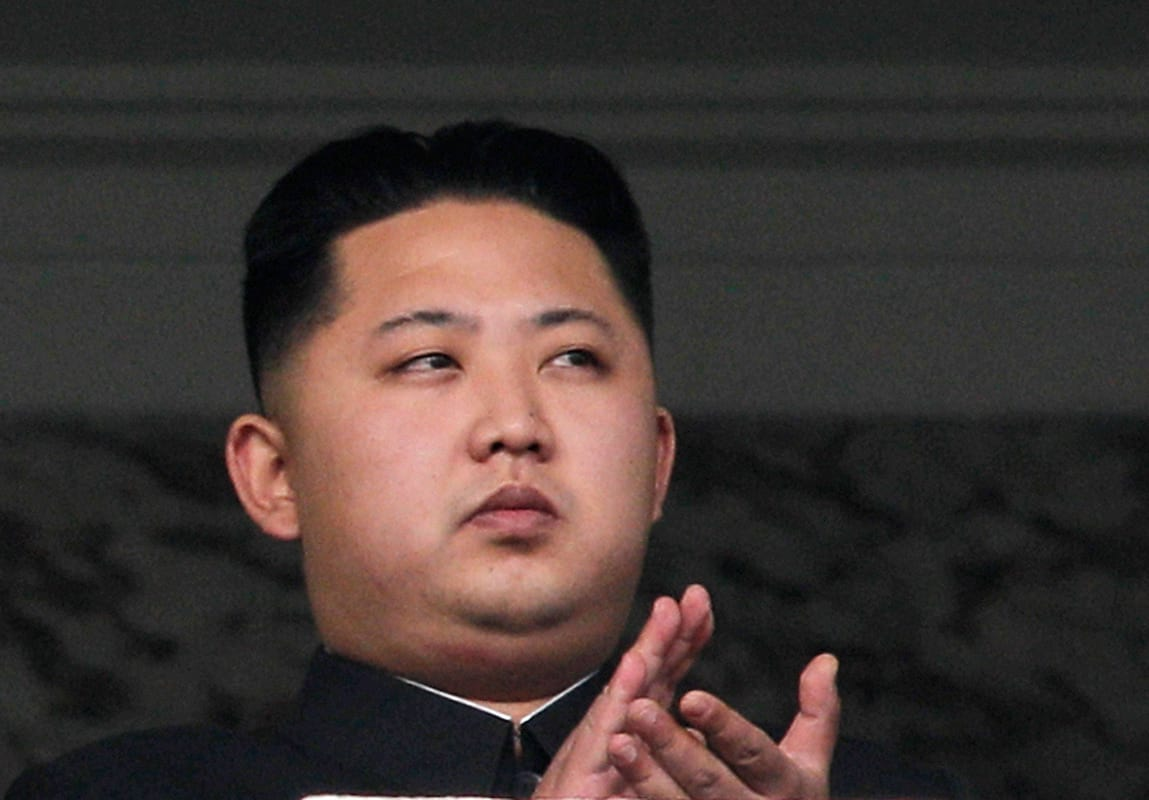 Its Been Four Days And North Koreans Still Dont Know Who Won The U.S Election 28233UNILAD imageoptim PA 12351054 1