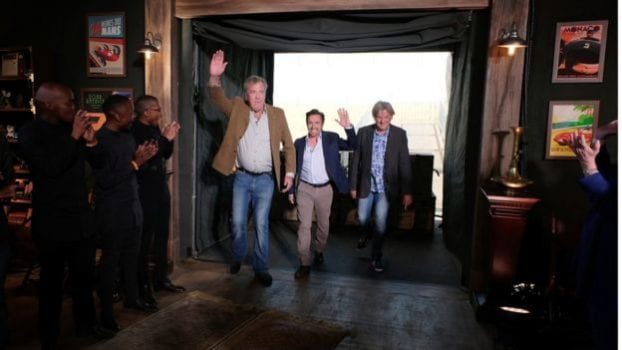 The Grand Tour Nearly Had An Incredibly NSFW Name 29079UNILAD imageoptim Clarkson1 622x350