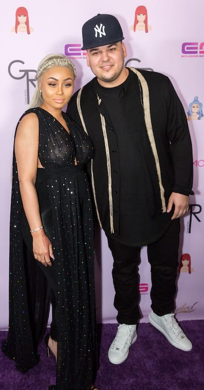 Dream Kardashian Has Twitter And First Post Is Blac Chyna Breastfeeding Her 29153UNILAD imageoptim GettyImages 530516206 1