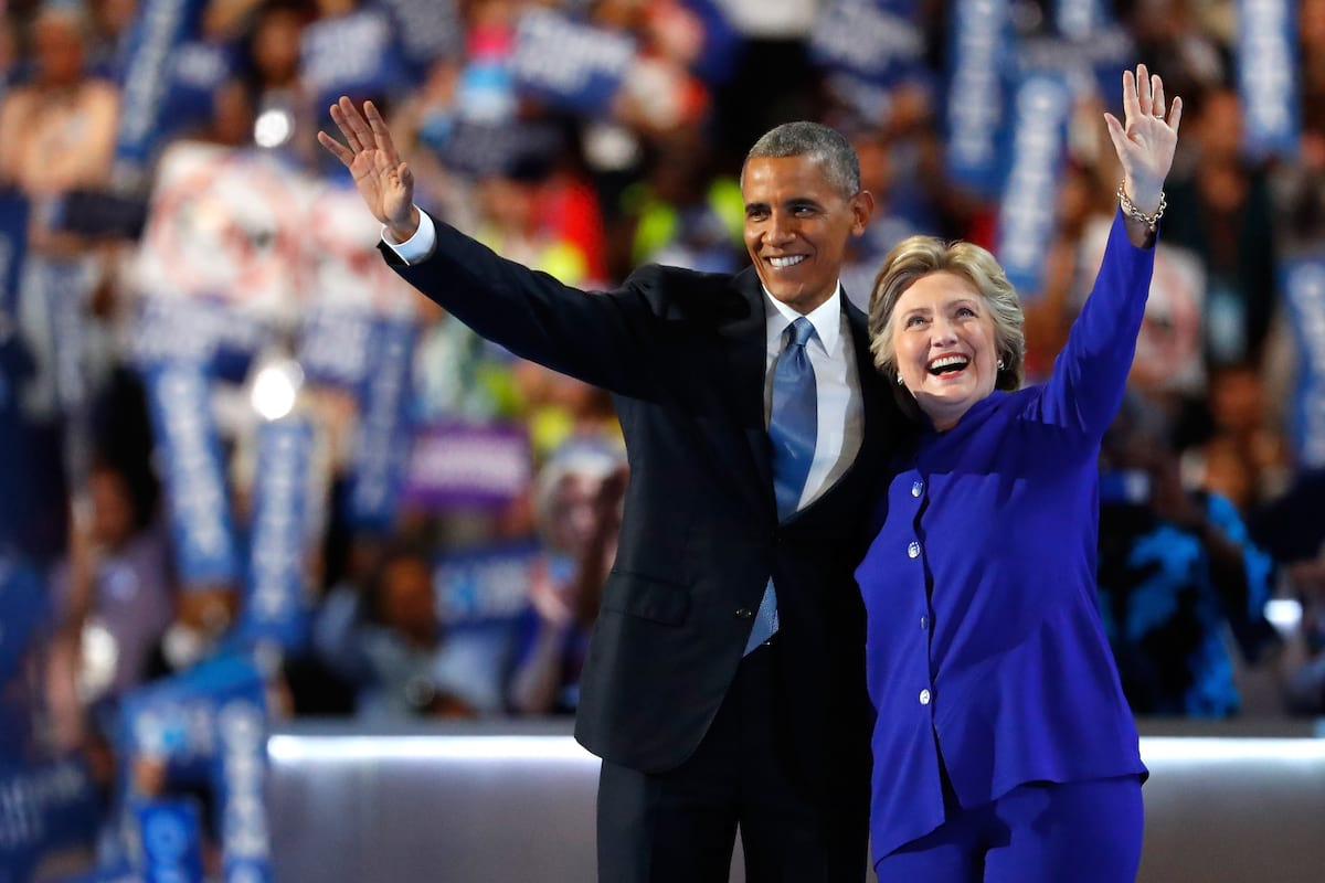 Obama Has Brutal Message For Clinton About Why She Lost 29738UNILAD imageoptim GettyImages 583839280