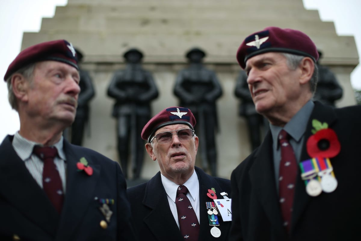 This Is Why We Celebrate Remembrance Sunday 30546UNILAD imageoptim 23693UNILAD imageoptim GettyImages 458678732 1