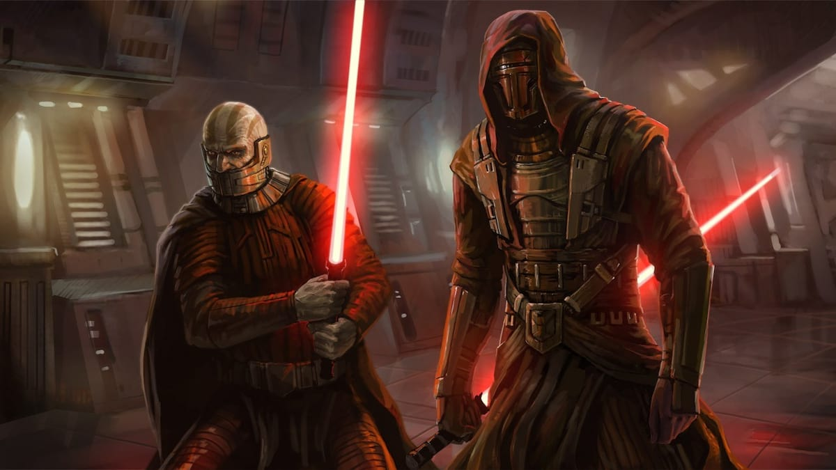 Knights Of The Old Republic 3 Could Be On The Way, Say Devs 32763UNILAD imageoptim kotorjpg 8dd5b9 1280w