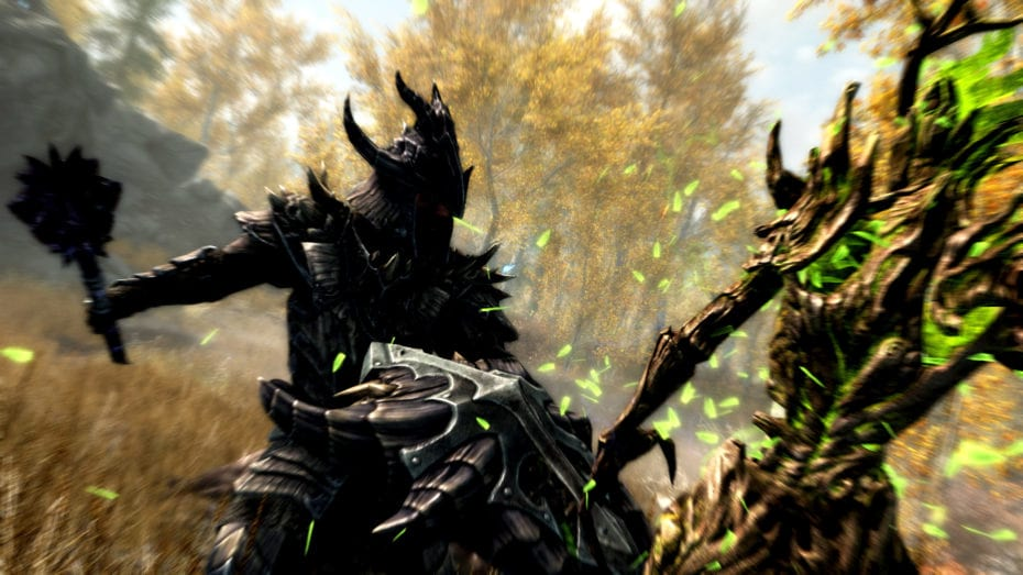 Skyrim Director Discusses Elder Scrolls 6 Release And Nintendo Switch Support %name