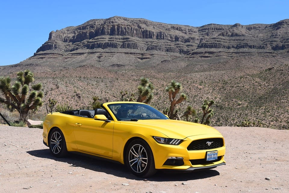This Is What Your Cars Colour Says About You 36791UNILAD imageoptim yellow car 940234 960 720