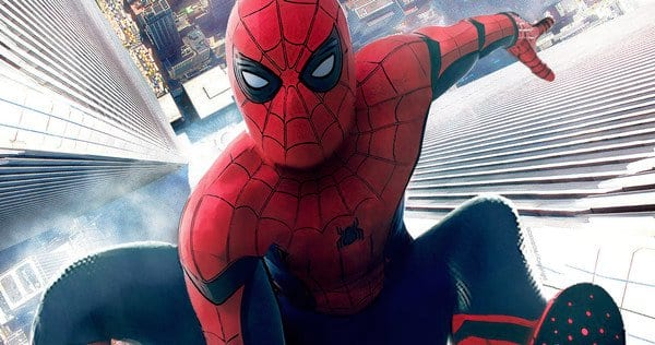 spidey-homecoming