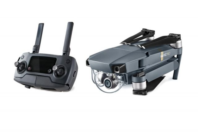DJI Mavic Pro Is The Best Consumer Drone There Is, Heres Why 41150UNILAD imageoptim content mavic  7  640x426