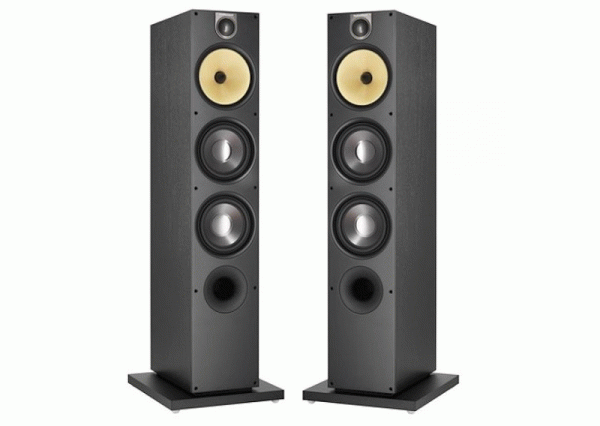 Bowers and Wilkins 683 S2