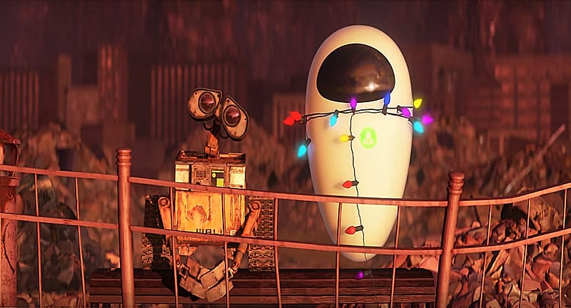 This Is The Hidden Cannibalism You Missed In Wall E 43704UNILAD imageoptim Wall E pixar 2