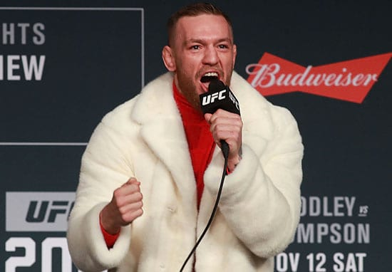 Conor Mcgregor Had Touching Reason For That Press Conference Outfit 4384UNILAD imageoptim 205