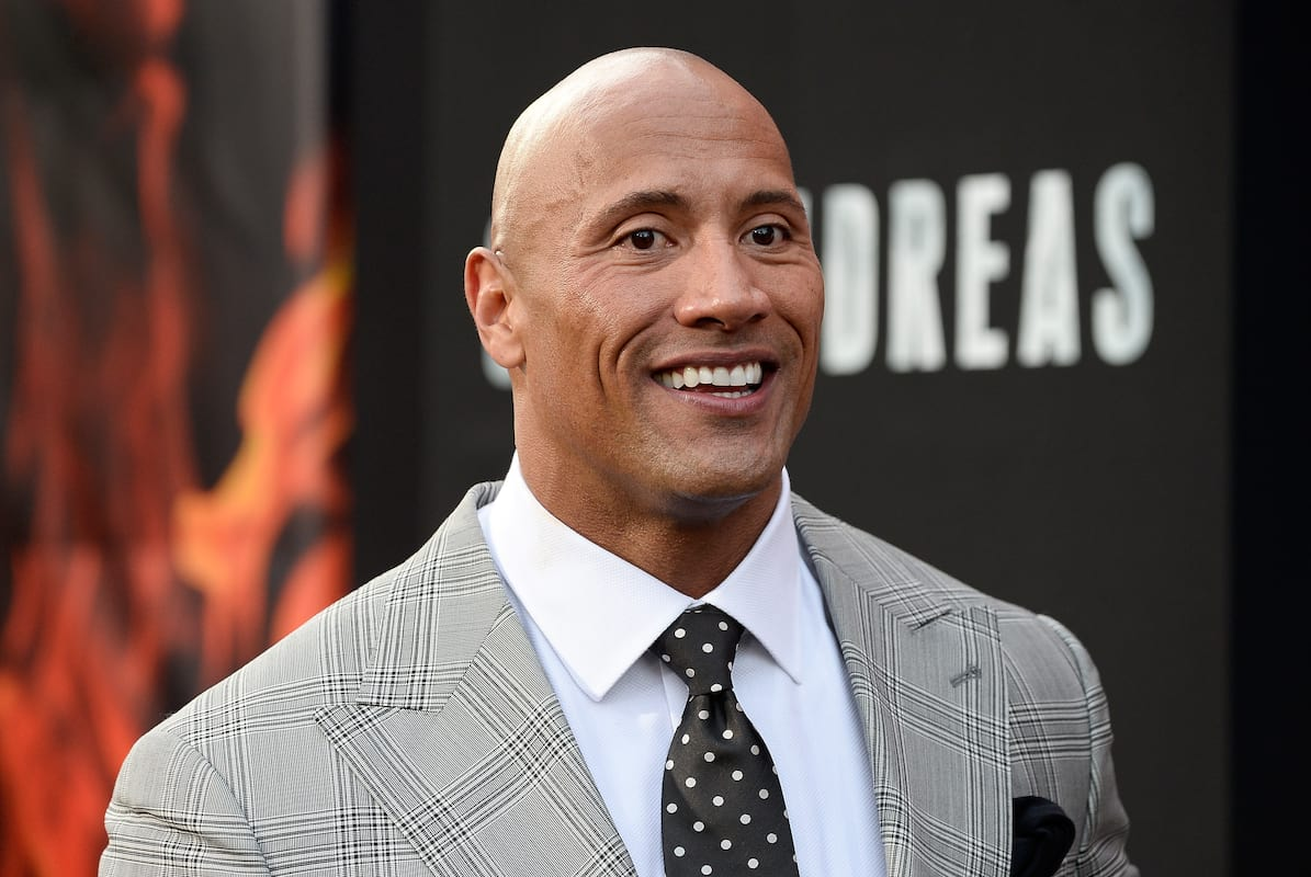 The Rock Drops Hint Hell Run For President In 2020 43989UNILAD imageoptim GettyImages 474823612
