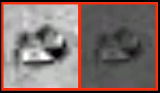 Three Alien Base Black Structures Found On The Moon 44345UNILAD imageoptim moon