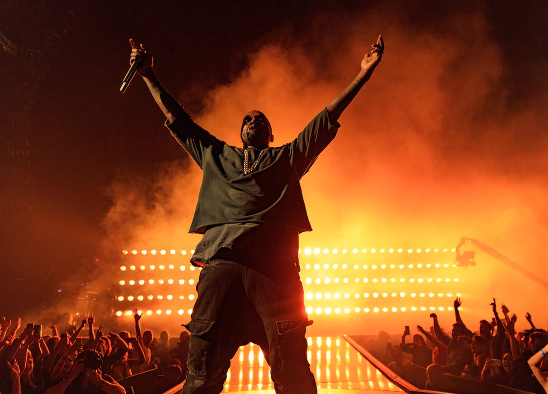 People Are Calling For Kanye West For President After Trumps Win 45007UNILAD imageoptim GettyImages 492057710