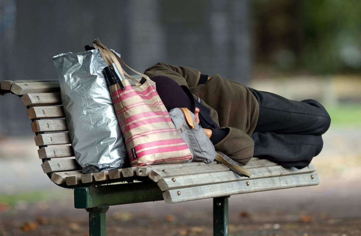 Poor Canadians Receive $1,320 A Month To Combat Poverty 4579UNILAD imageoptim GettyImages 56077560