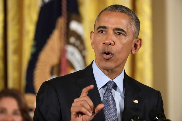 One Of Obamas Final Acts As President Will Make Donald Trump Furious 47500UNILAD imageoptim GettyImages 625137300 640x426