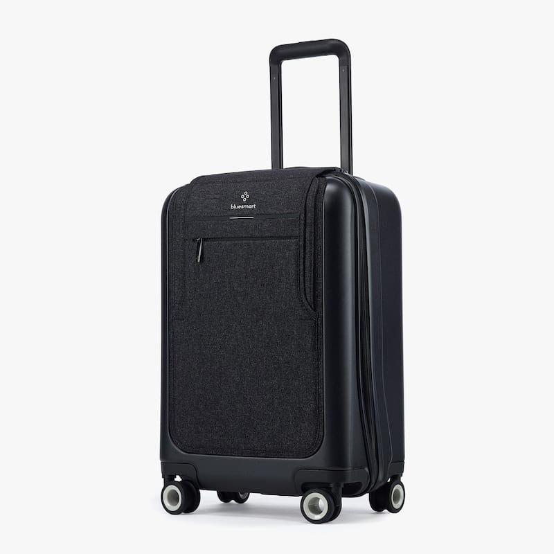Bluesmart Black Edition Suitcase Review: Charge Your Phone On The Go 47835UNILAD imageoptim product slider 1 2x 1