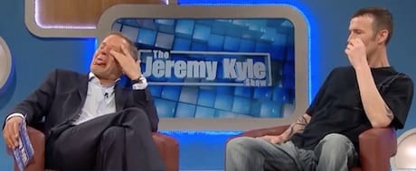 Jeremy Kyle Guest Busts Cheating Girlfriend In Most Disgusting Way 47980UNILAD imageoptim kyle1