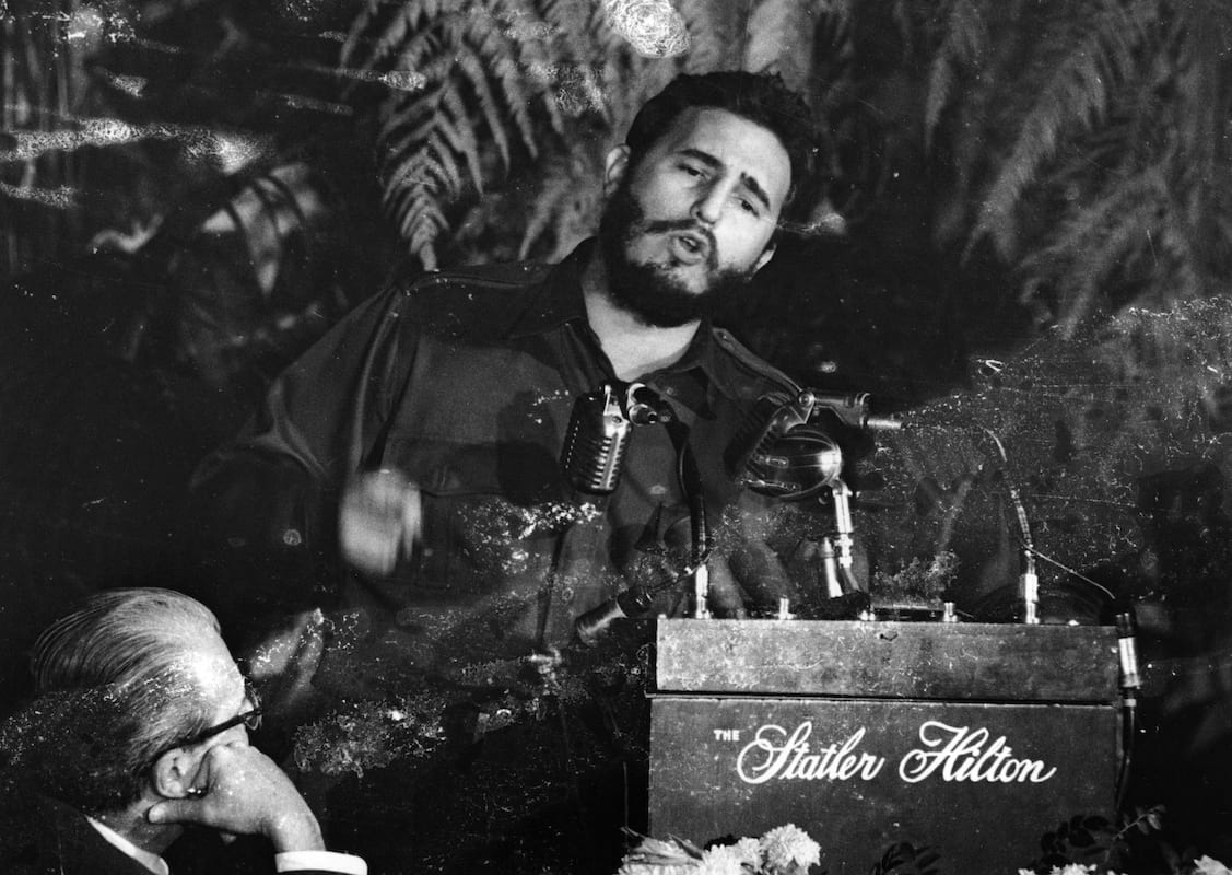 How Fidel Castro Survived 50 Years Of CIA Assassination Attempts 49177UNILAD imageoptim GettyImages 3303511