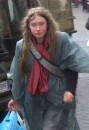 Homeless 'Madeleine McCann' Mystery Has Just Been Solved 50032UNILAD imageoptim md
