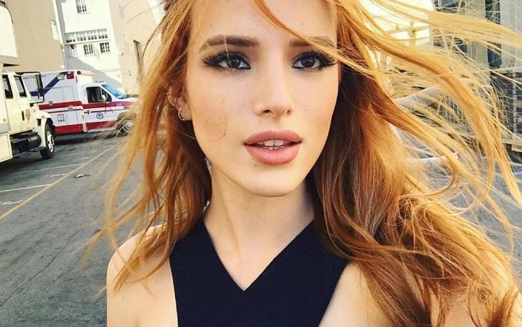 Bella Thorne Doesnt Give A F*ck About Her Playboy Shoot Haters 50283UNILAD imageoptim Bella Thorne2