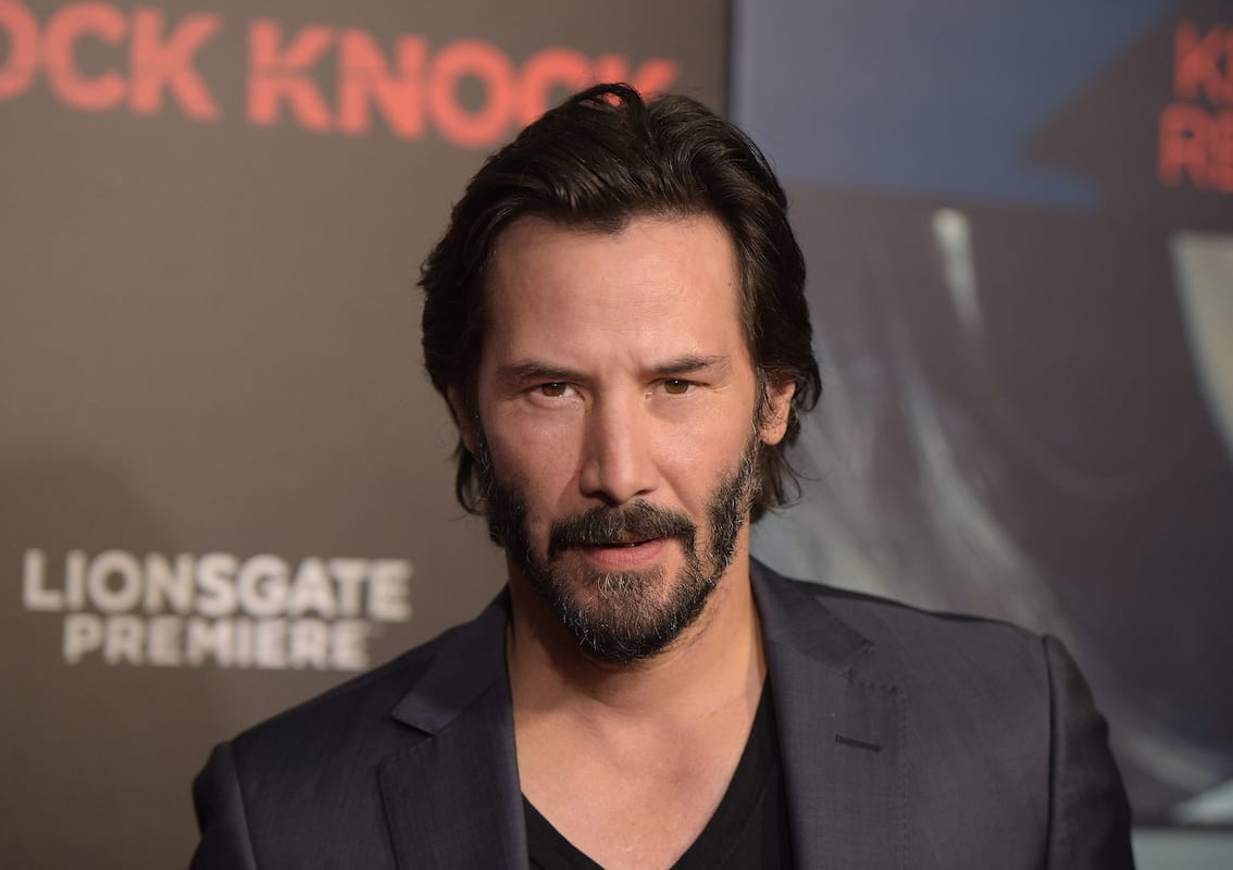 Proof That Keanu Reeves Is The Most Awesome Dude In Hollywood 50643UNILAD imageoptim GettyImages 491757630