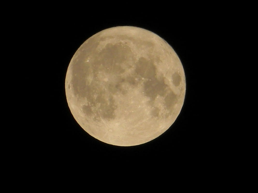 The Biggest Supermoon In Living Memory Is Coming 51850UNILAD imageoptim Supermoon   Howrah 2011 03 20 1944