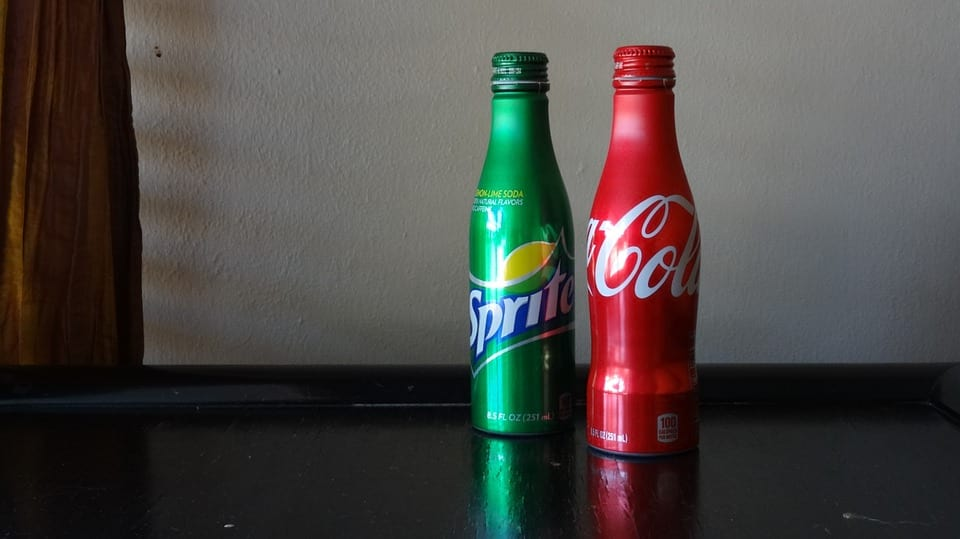 Heres Why You Should Stop Drinking Fizzy Drinks 51893UNILAD imageoptim soft drink 986803 960 720