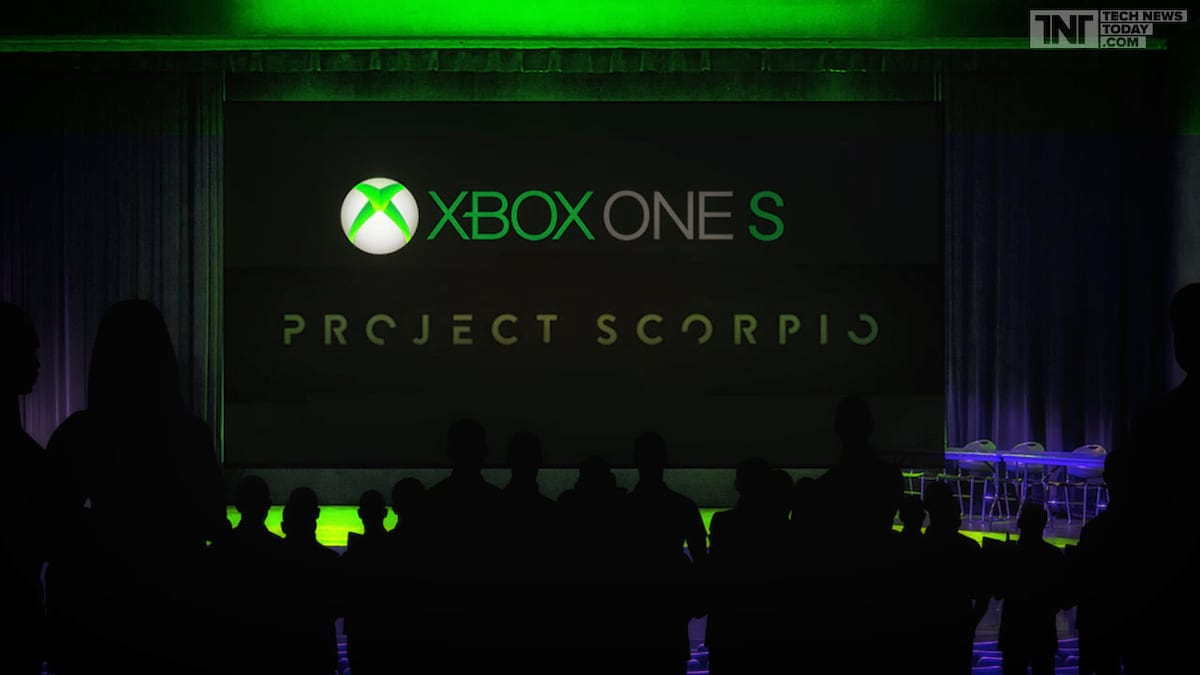 Xbox Boss Speaks Out On Scorpios High Price Point 51977UNILAD imageoptim e3 2016 xbox one s project scorpio announced by microsoft