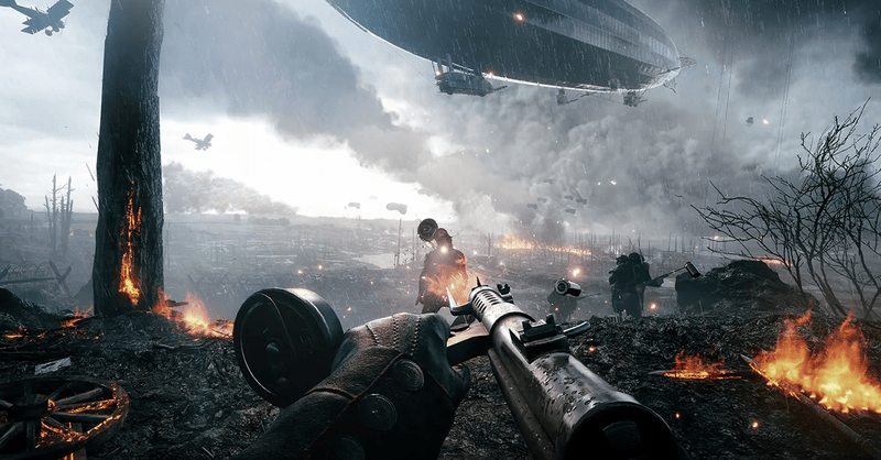 Just How Historically Accurate Is Battlefield 1? 54124UNILAD imageoptim Screen Shot 2016 06 12 at 5.02.41 PM.0